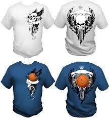 How To Design Art For T Shirt T Shirt Design Ai Free Download Rldm