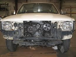 1989 Toyota pickup 2jz single turbo swap - YotaTech Forums