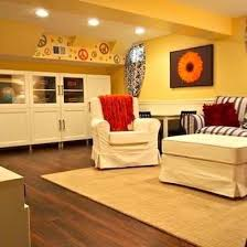 Finished Basement Ideas 40 Total Makeovers Bob Vila Gorgeous Basement Makeover Ideas