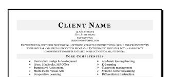 Resume With Branding Statement Anatomy Of A New Teacher's Resume Steve P Brady 7