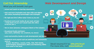 Seo Interns Call For Student And Working Professional Internship