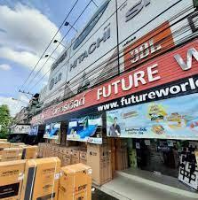 📣📣 ร้านเปิดให้บริการแล้วค่าาาาาาา 🙂🙂 - Future World Audio