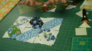 X's and O's Quilt Block - Easy Quilting Tutorials - YouTube &  Adamdwight.com