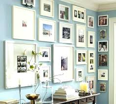 picture frame gallery set white frame gallery wall wood le opening frames set picture wall frames picture frame gallery set
