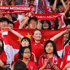 1 mp, 1 gls, 0 ast, 0 crdy, 0 crdr, fw, poland, 185cm, 79kg Fc Bayern Munchen Immer Mehr Fans In Asien Fc Bayern