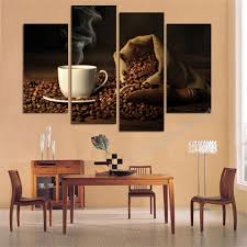 4 piece canvas wall art 4 piece canvas art coffee kitchen modern abstract painting wall pictures for living room decoration pictures on 4 piece canvas wall art with wall art designs 4 piece canvas wall art 4 piece canvas art coffee