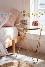 Side Table Bedroom 17 Best Ideas About Side Tables Bedroom On Pinterest Night