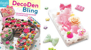 how to make a decoden phone case
