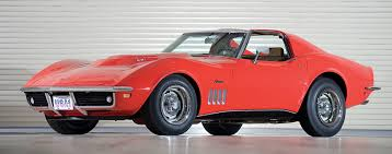 1968 Chevrolet Corvette Stingray L88 Coupe | Supercars.net