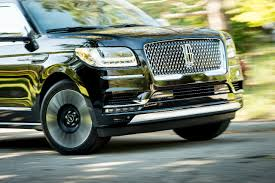 2018 lincoln navigator black. interesting navigator 2018 lincoln navigator gets 72055 starting price black label starts at  93705  the news wheel inside lincoln navigator black 1