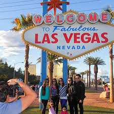 Living Under Vegas Things To Do With Kids In Las Vegas Travel Leisure