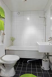 Black And White Bathroom White Bathroom Tiles Ideas