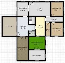 Online House Floor Plan Designer   VAlineFree Online House Design Floor Plans