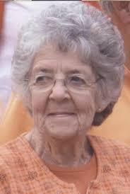 Obituary for Evelyn Gertrude (Weber) Sampson