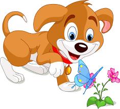 Картинки по запросу щенок рисунок