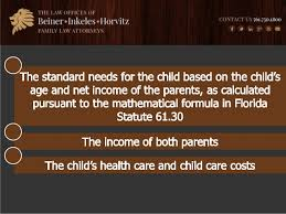 Net Pay Calculator Cool How Much Child Support Do I Have To Pay Calculating Child Support Ba