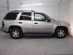 2003 Chevrolet TrailBlazer LT - Biscayne Auto Sales | Pre-owned ...
