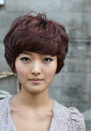 Korean Woman Short Hair Style asian long pixie cut google search hair pinterest long 8874 by wearticles.com
