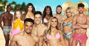 Love Island 2021: New Batch Of ...