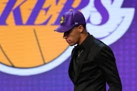 the Lakers' 2017 NBA Draft picks ...
