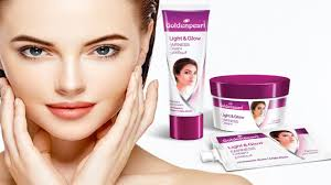 Goldenpearl Light Glow Fairness Cream Full Review In Urdu