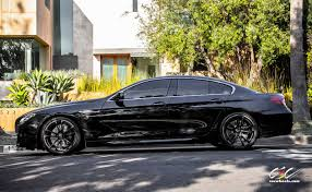 Coupe Series bmw 650i 2015 : BMW 650i Grand Coupe with 20