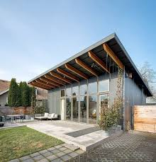 passive solar house plans lovely modern home designs splendid prefabricated home with shed roof of passive