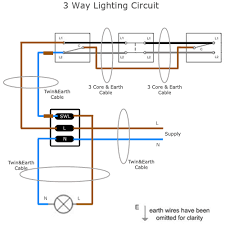 wiring 3 way light switch uk images way light circuit wiring wiring a 3 way light switch 2 lights lighting circuit