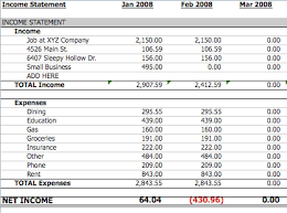 Personal Financial Statement Blank Form Excel - April.onthemarch.co