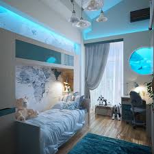 Image Of: Small Curtains For Teenage Girl Bedroom