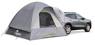 Napier SUV Tents for Camping (Available on Amazon)