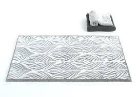 black bath rug extraordinary gray and white bath rug classy black bathroom rugs black bath rugs