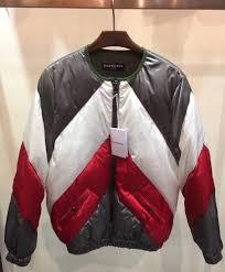 replica balenciaga womens jacket