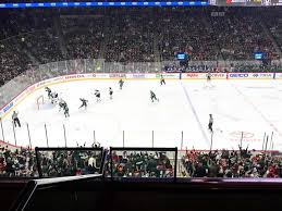 Minnesota Wild Seating Chart View Minnesota Wild Suite Rentals Xcel Energy Center