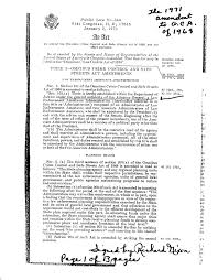 second amendment committee documents  gun control act of 1973 · exposing the law