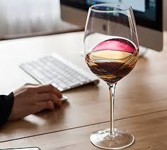 antoni barcelona large wine glass