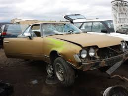 Junkyard Find: 1978 Toyota Celica GT - The Truth About Cars