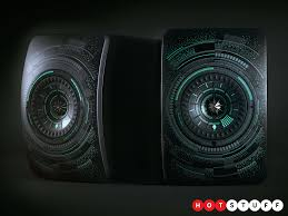kef ls50. kef ls50 wireless \u0027nocturne\u0027 special edition speakers glow in the dark kef ls50