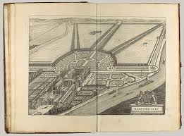 from to gardens in the court of louis xiv and after  nouveau theatre de la grande bretagne ou description exacte des palais de la reine