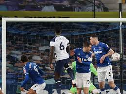 Everton are playing tottenham hotspur at the fa cup of england on february 10. Xfzbamqzwckxrm