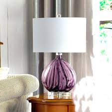 purple table lamps purple table lamps uk