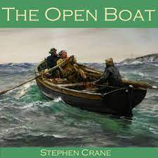 Boat - Audiobook by Stephen Crane ...