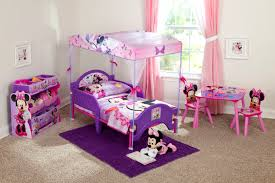 delta children disney minnie mouse plastic toddler canopy bed purple com