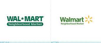 walmart neighborhood market logo. Unique Walmart WalMart Neighborhood Marketu0027s New Logo  By Logoboy95 Inside Walmart Market Logo O