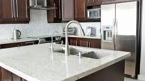 interior brown cabinets with white countertops awesome medium quartz countertop google search regard to 0