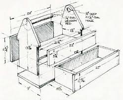 20 wooden tool box plans contemporary wooden tool box plans 54 c toolbox step 1 fill