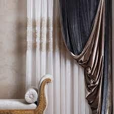 Богата гама от стилни, готови завеси и пердета в различни размери и от различни нашите готови завеси са бързо и лесно решение, когато искате да направите малка промяна вкъщи. Idei Za Podhodyashi Perdeta I Zavesi V Interiora Zavesi I Perdeta Perhome