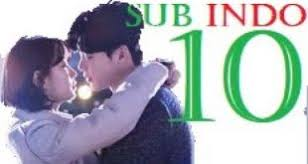 while you were sleeping sub indo ep 10