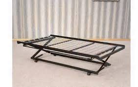 Day Beds with Pop Up Trundle - YouTube