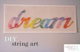Introduction: DIY String Art Tutorial